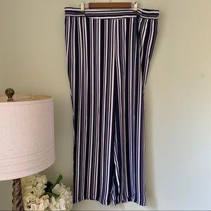 Cato Pants - Cato Wide Leg Pants Size 26/28